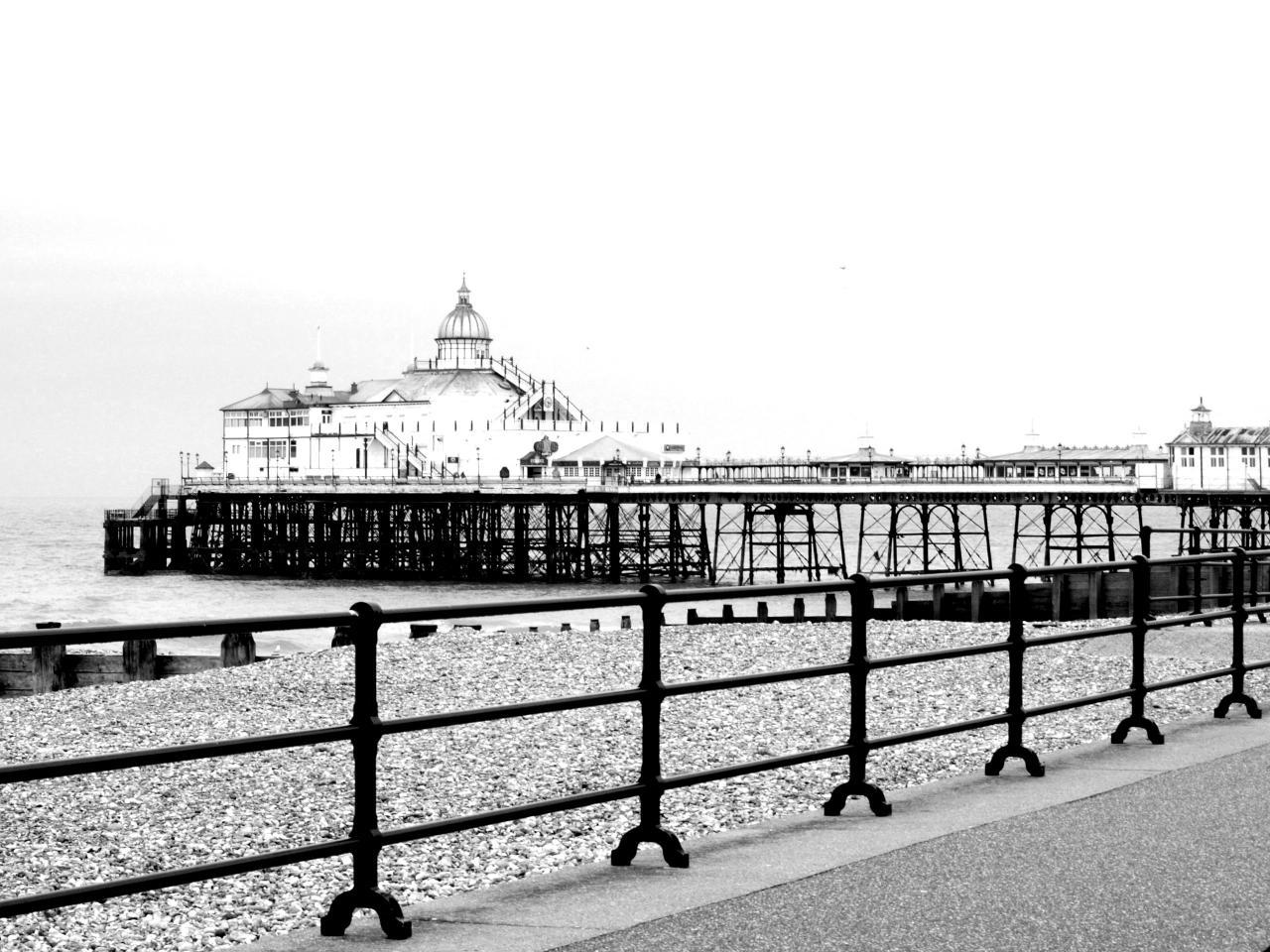 Pier d'Eastbourne