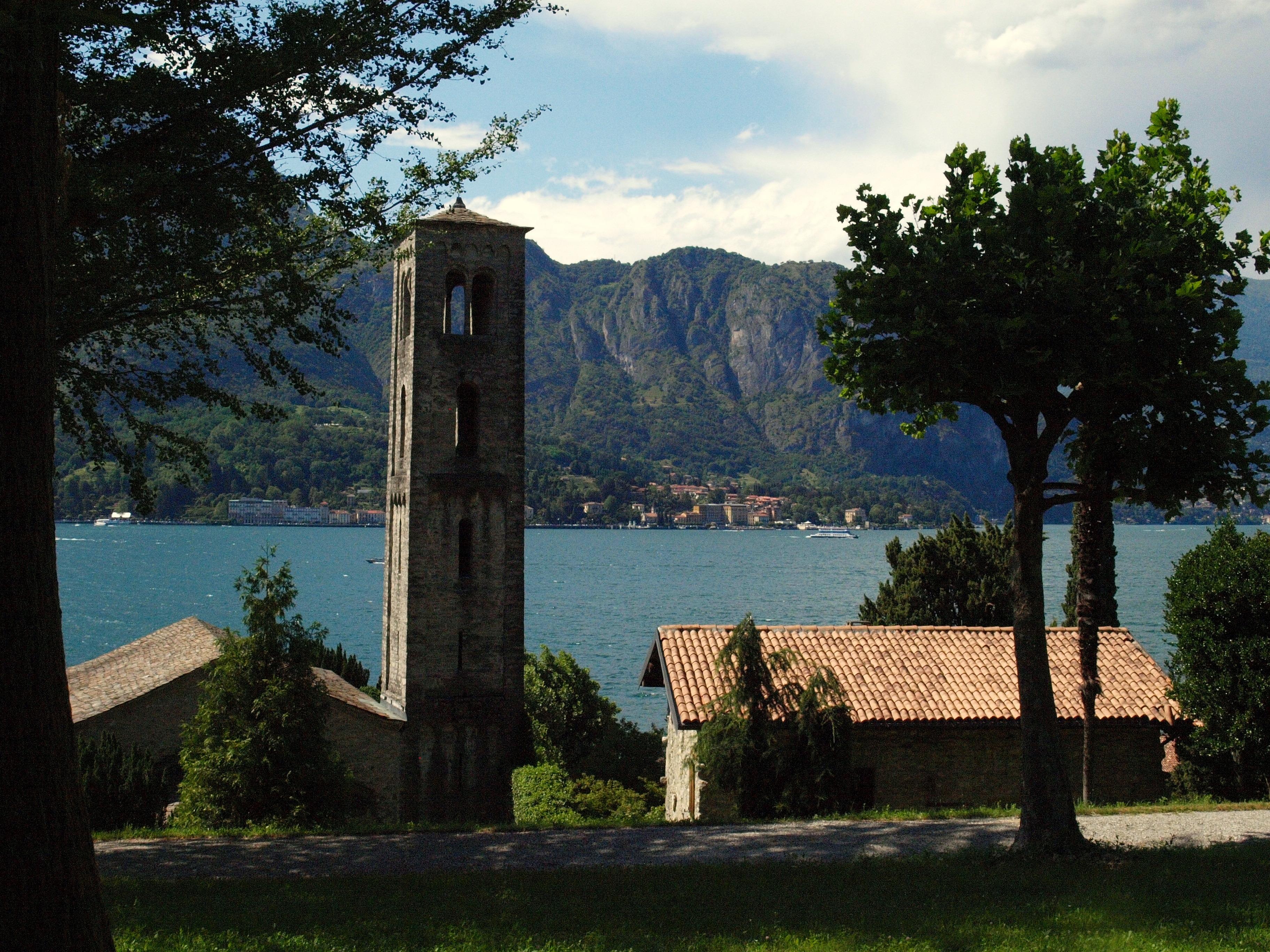 Lac de Côme 3