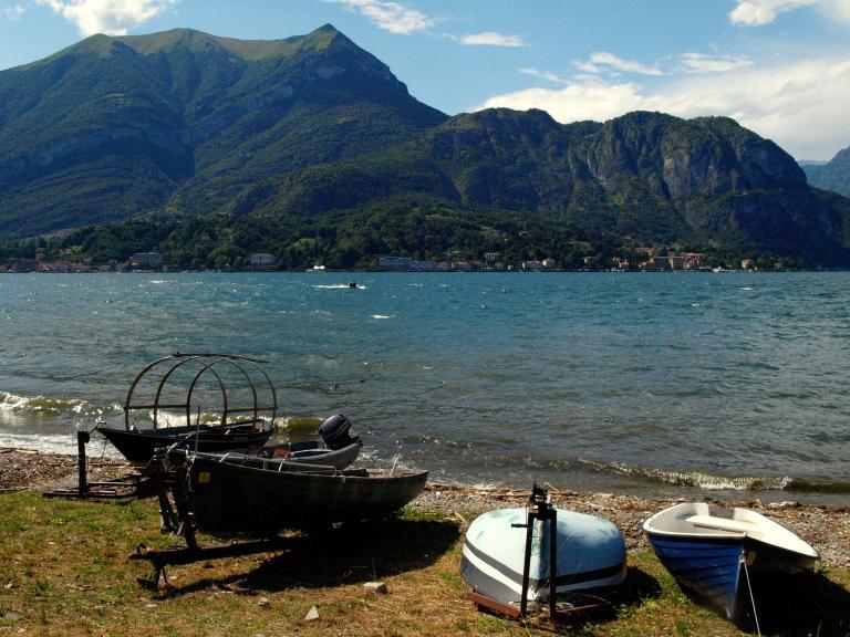 Lac de Côme 2