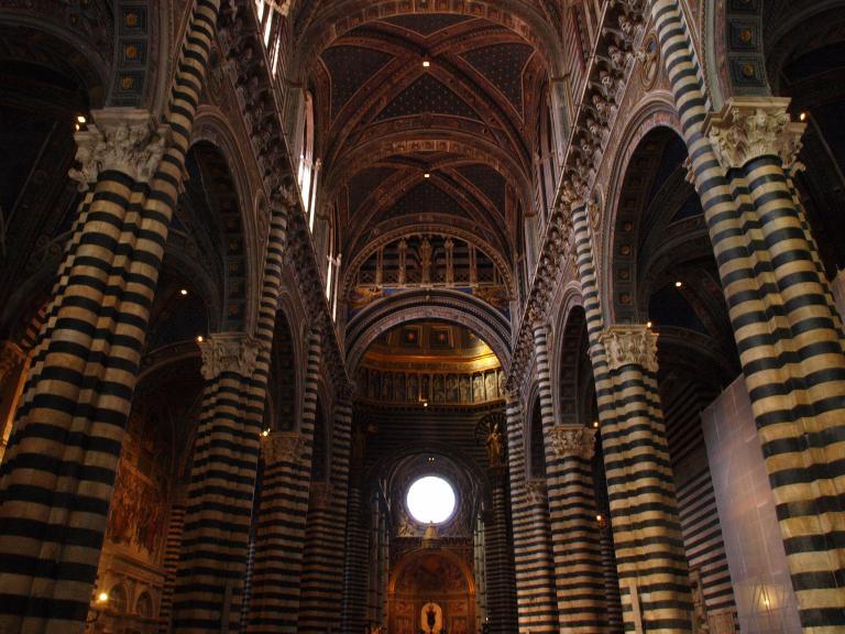 Cathédrale de Sienne 2