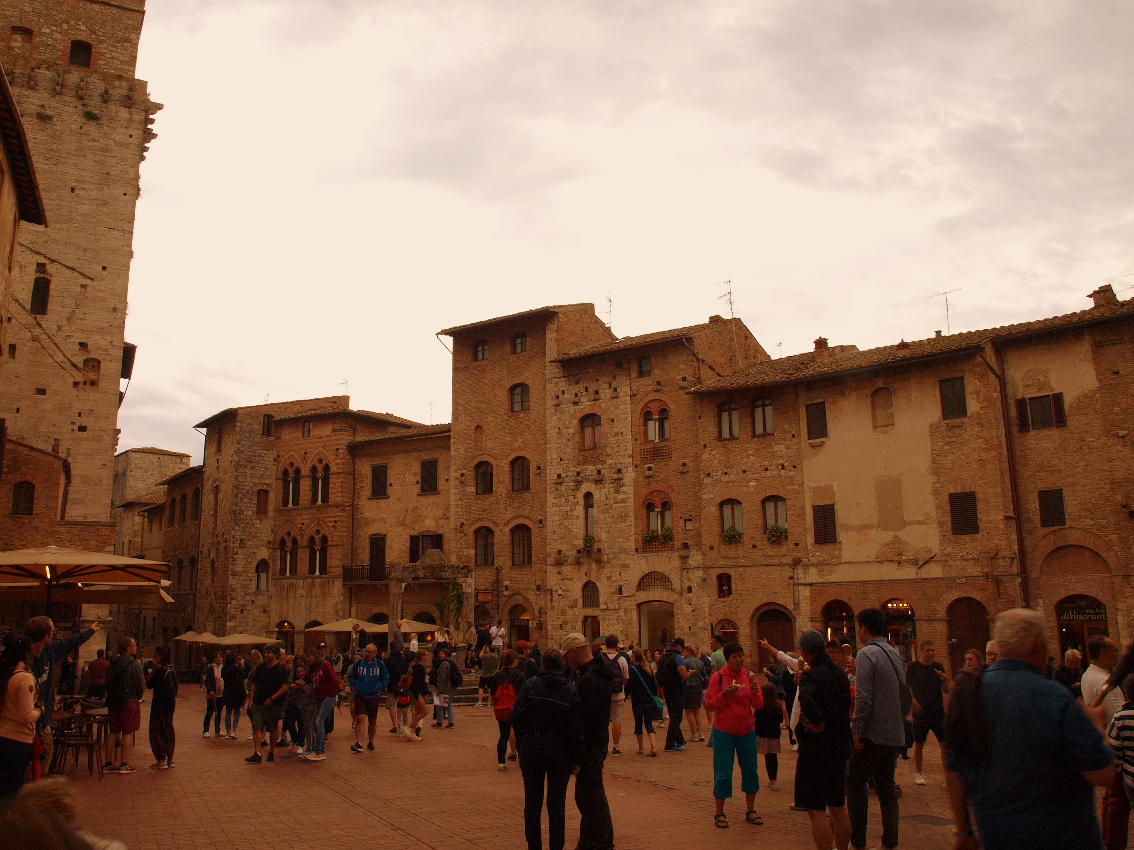 San Giminiano 2