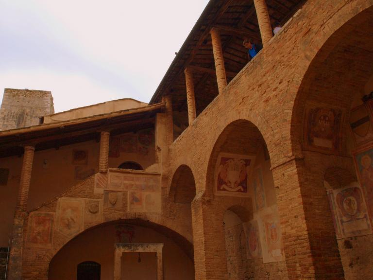 San Giminiano 1
