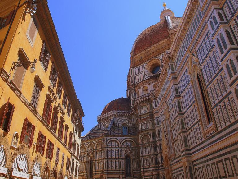 Duomo Santa Maria dei Fiori 3