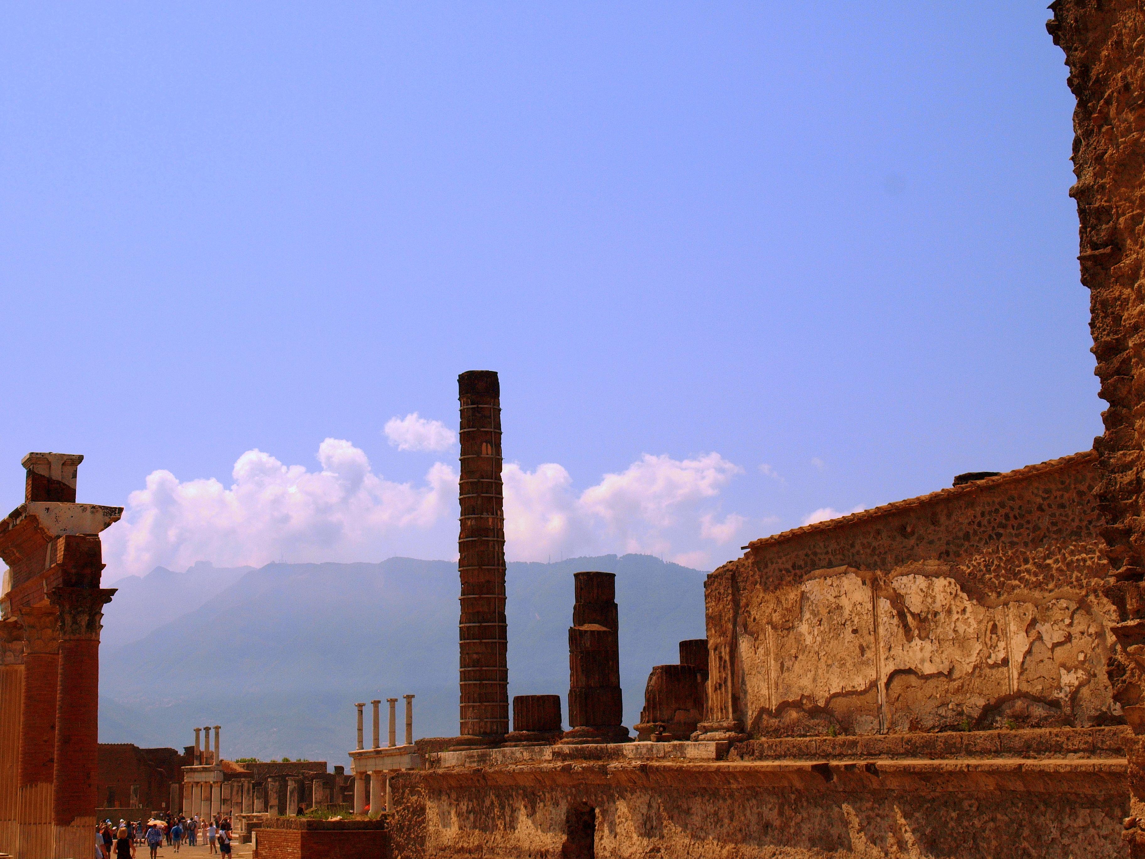 Pompeii 3