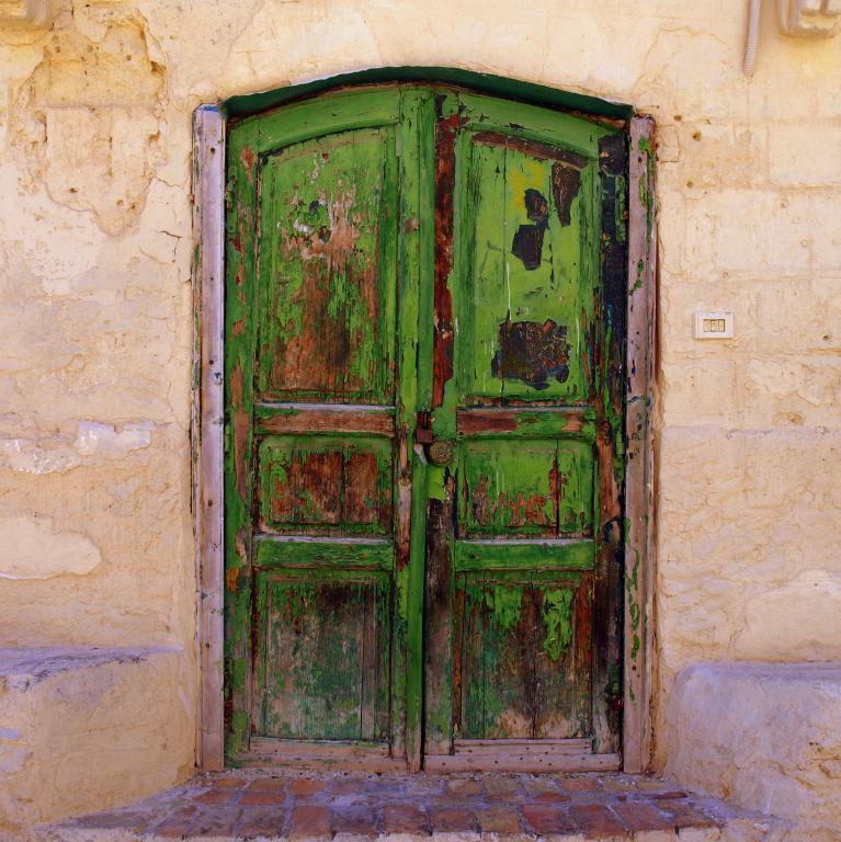 Used Door