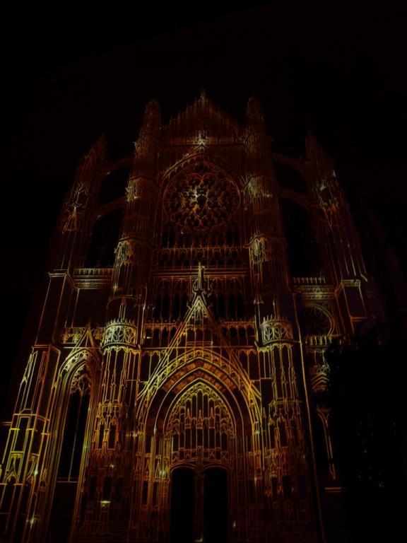 Beauvais, Cathédrale